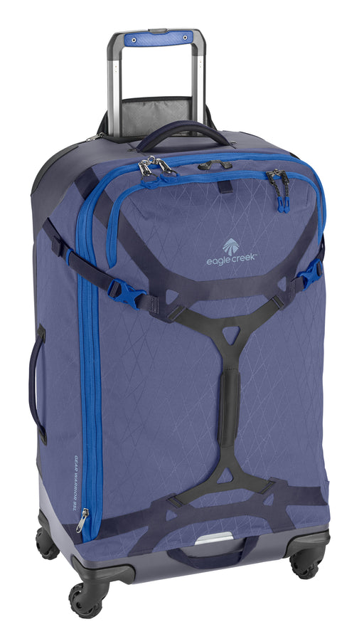 "Eagle Creek Gear Warrior 4-Wheel Suitcase 95L / 30"" - Jet-Setter.ca"