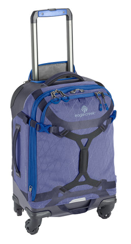 Eagle Creek Gear Warrior 4-Wheel Carry On Suitcase - Jet-Setter.ca