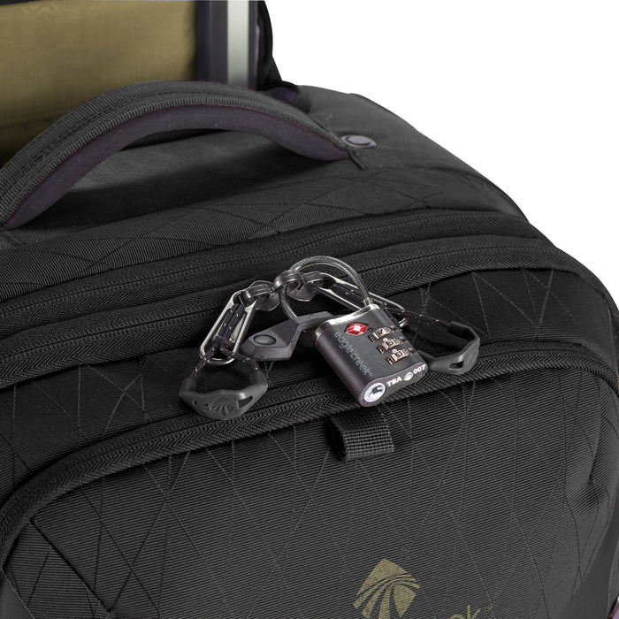 Eagle Creek Gear Warrior 4-Wheel International Carry On - Jet-Setter.ca