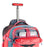 Eagle Creek Gear Warrior Wheeled Duffel Carry On