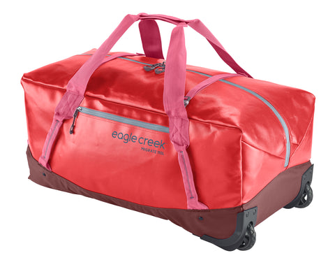 Eagle Creek® Migrate Wheeled Convertible Duffel 110L