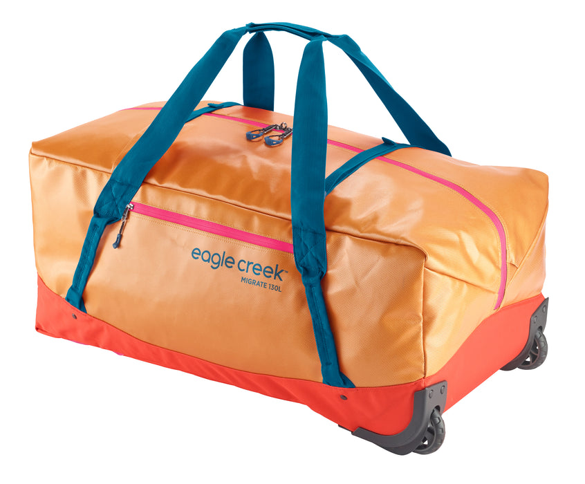 Eagle Creek Migrate Wheeled Convertible Duffel 130L