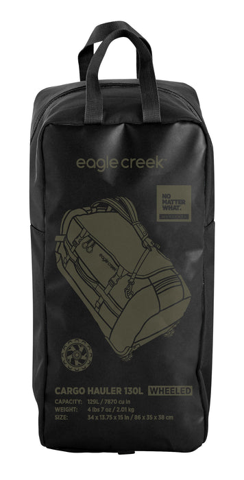 Eagle Creek 130L Cargo Hauler Convertible Wheeled Duffel