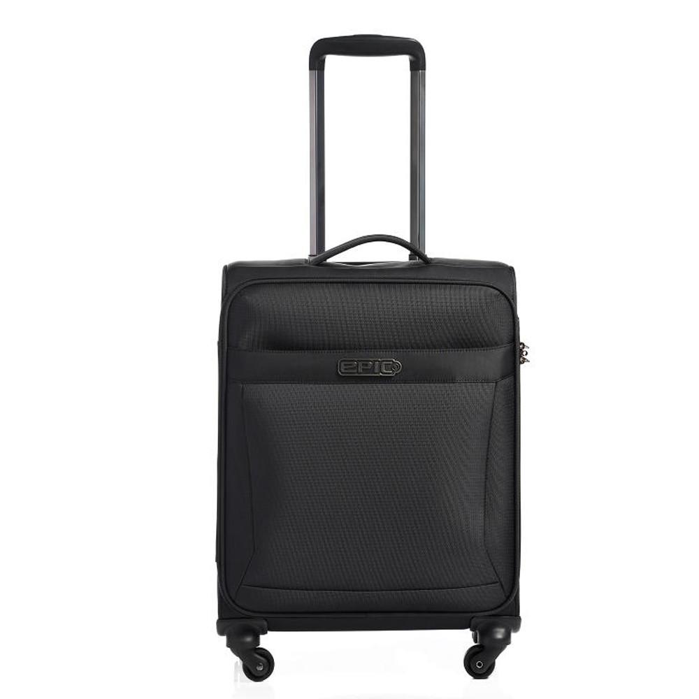 Quantum 4 Wheel Canadian Carry-On Spinner - Jet-Setter.ca