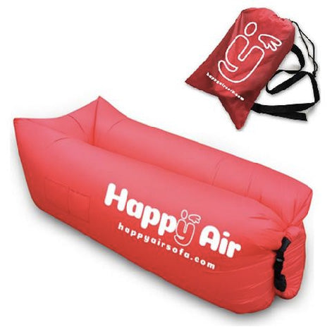 Happy Air Inflatable Sofa
