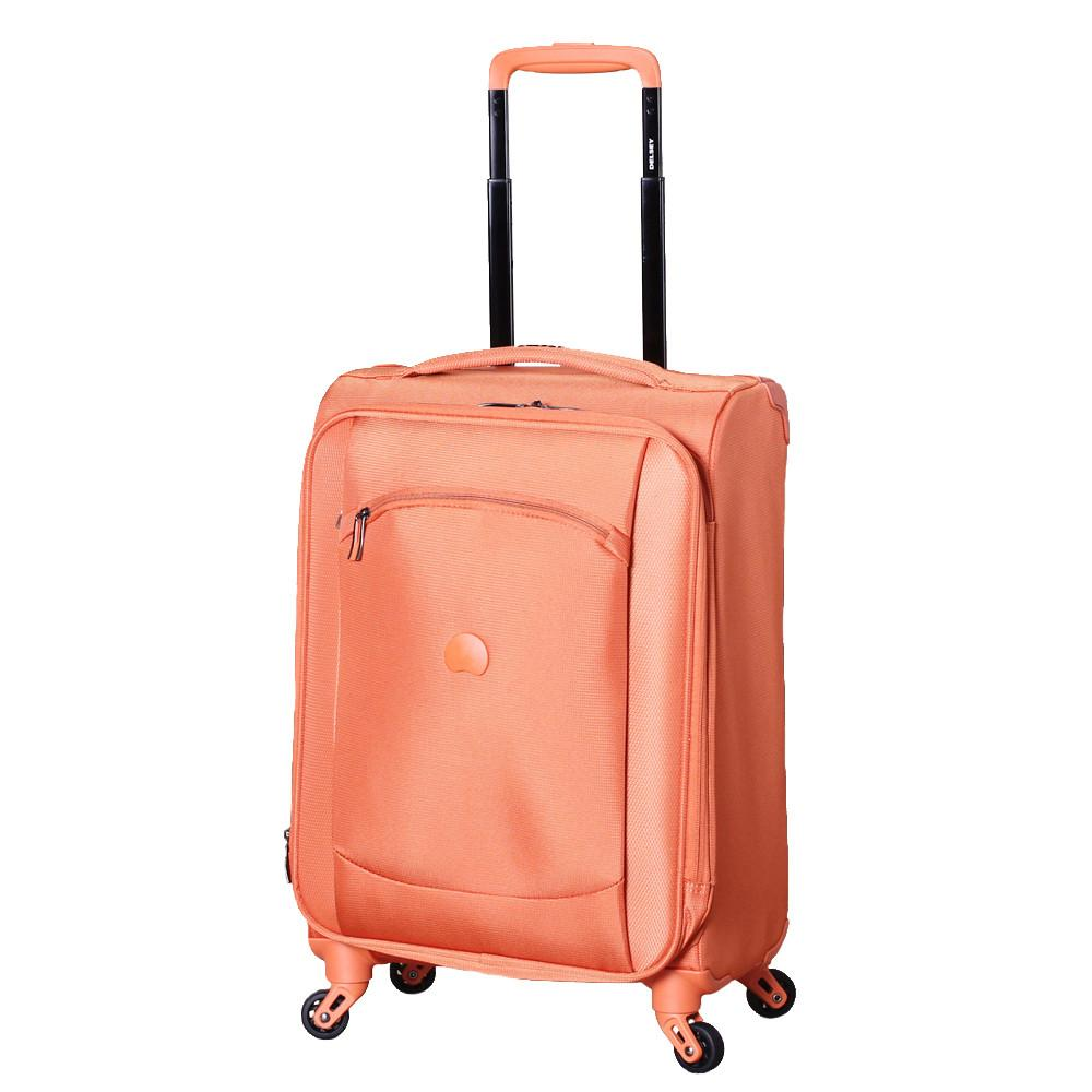 "Delsey Ultralite 2.0 International Expandable Carry-On Spinner 19"" - Jet-Setter.ca"