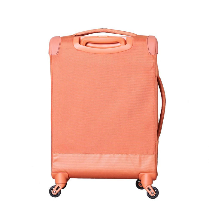 "Delsey® Ultralite 2.0 International Expandable Carry-On Spinner 19"" - Jet-Setter.ca"
