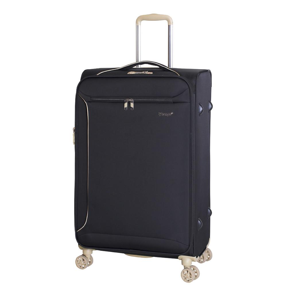 "Aurora Expandable 24"" Medium 4 Wheel Spinner - Jet-Setter.ca"