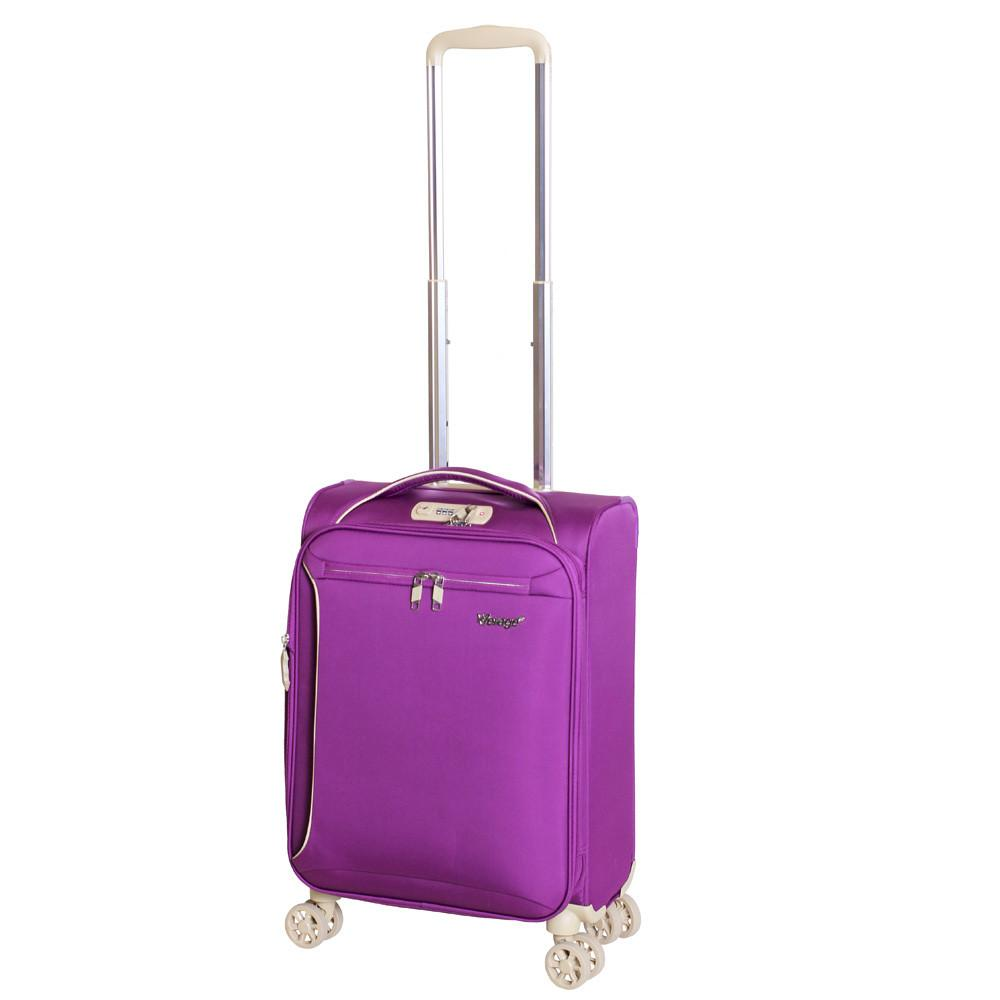 "Aurora 19"" Expandable US Carry-On Spinner - Jet-Setter.ca"