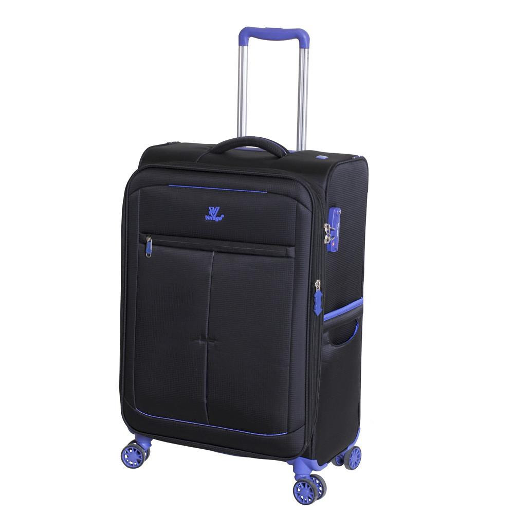 "Mercury 24"" Expandable Medium 4 Wheel Spinner - Jet-Setter.ca"