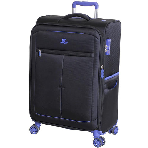 "Mercury 28"" Expandable Large 4 Wheel Spinner - Jet-Setter.ca"