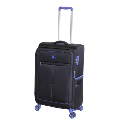 "Mercury 19"" Expandable Small 4 Wheel Spinner - Jet-Setter.ca"