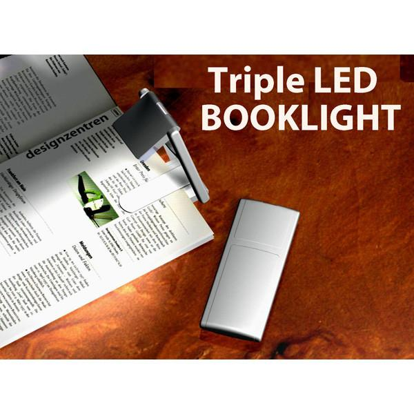 LED Booklight - Jet-Setter.ca
