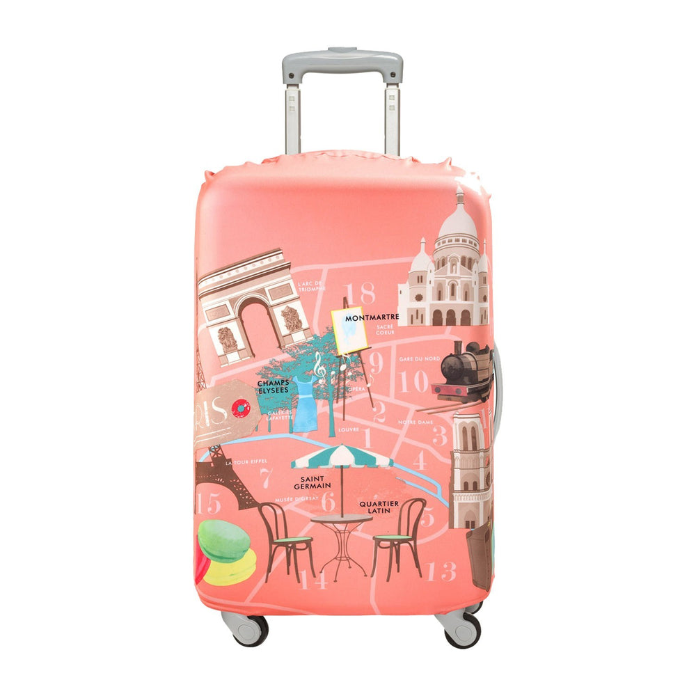 "Large Suitcase Cover 27"" - 30"""