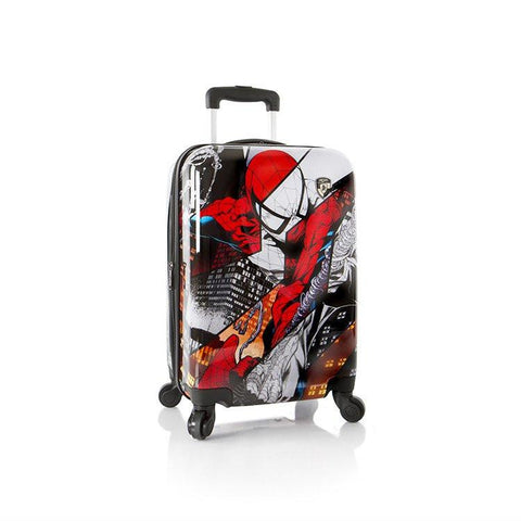 "Marvel Spiderman 21"" Hardside Spinner"