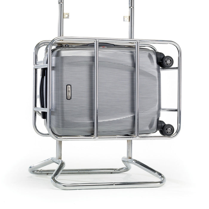 Samsonite Pursuit DLX Widebody Carry-On Spinner