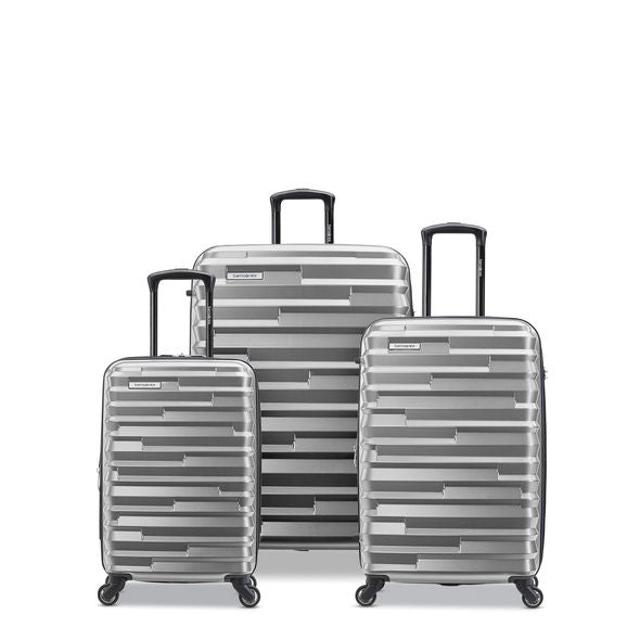 Samsonite Ziplite 4.0 3-Piece Expandable Luggage Set