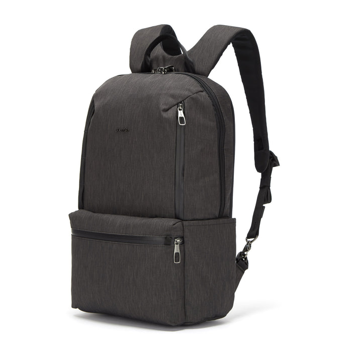 Pacsafe Metrosafe X 20L anti-theft recycled backpack