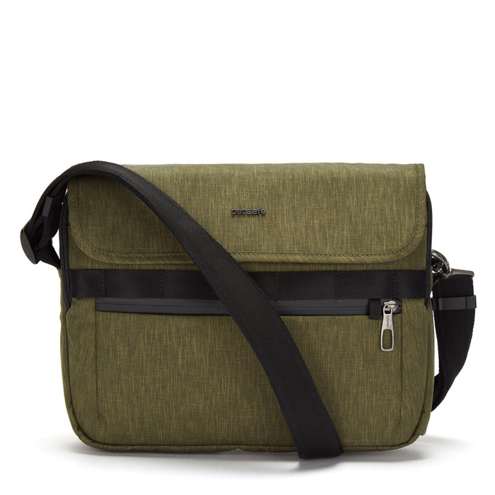 Pacsafe Metrosafe X Anti-theft Recycled Messenger Bag