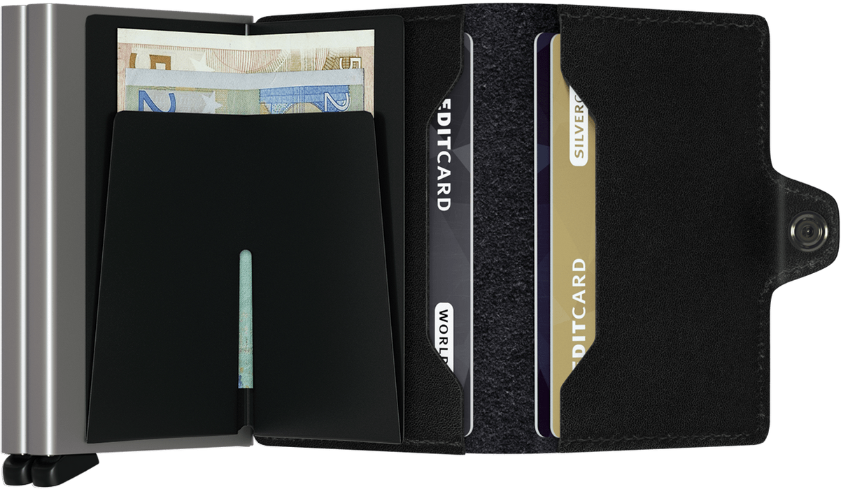 Secrid RFID Twinwallet Original Series