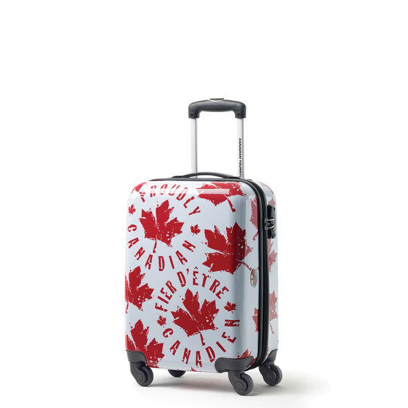 Canadian Tourister Everyday Collection Carry-On Spinner