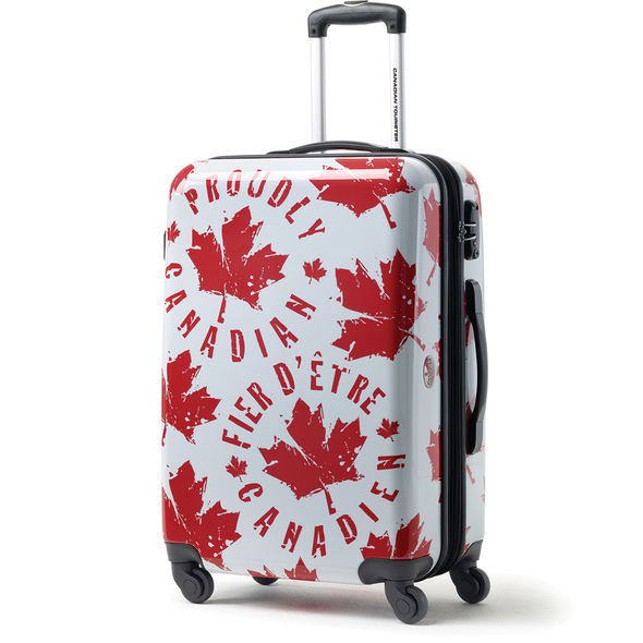 Canadian Tourister Everyday Collection Expanding Large Spinner - Jet-Setter.ca