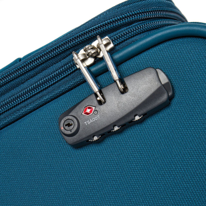 Samsonite Base Boost Large Expandable Spinner