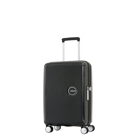 American Tourister Curio Carry-On Spinner - Jet-Setter.ca
