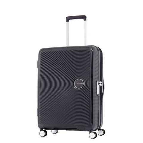 American Tourister Curio Medium Expandable Spinner