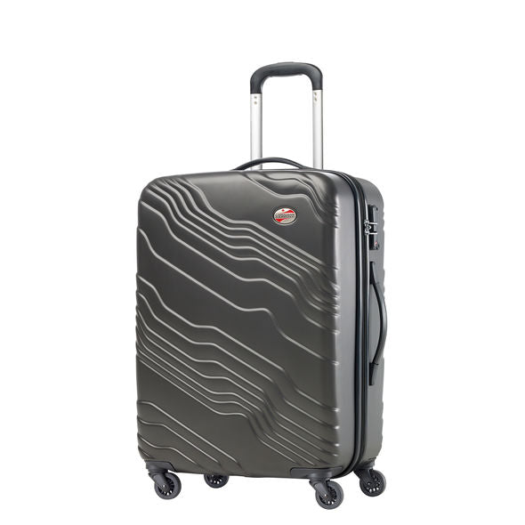 Canadian Tourister Canadian Shield Medium Expanding Spinner - Jet-Setter.ca