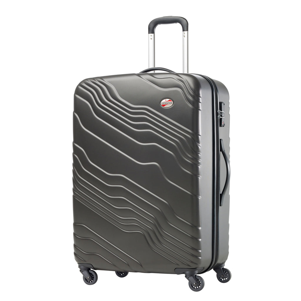 Canadian Tourister Canadian Shield Large Expanding Spinner