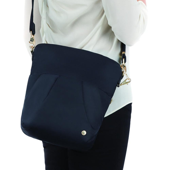 Pacsafe® Citysafe CX Anti-Theft Convertible Crossbody - Jet-Setter.ca