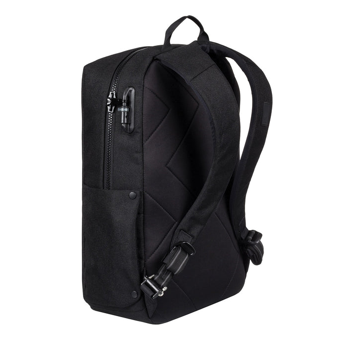 Quiksilver X Pacsafe 25L Anti-Theft Backpack