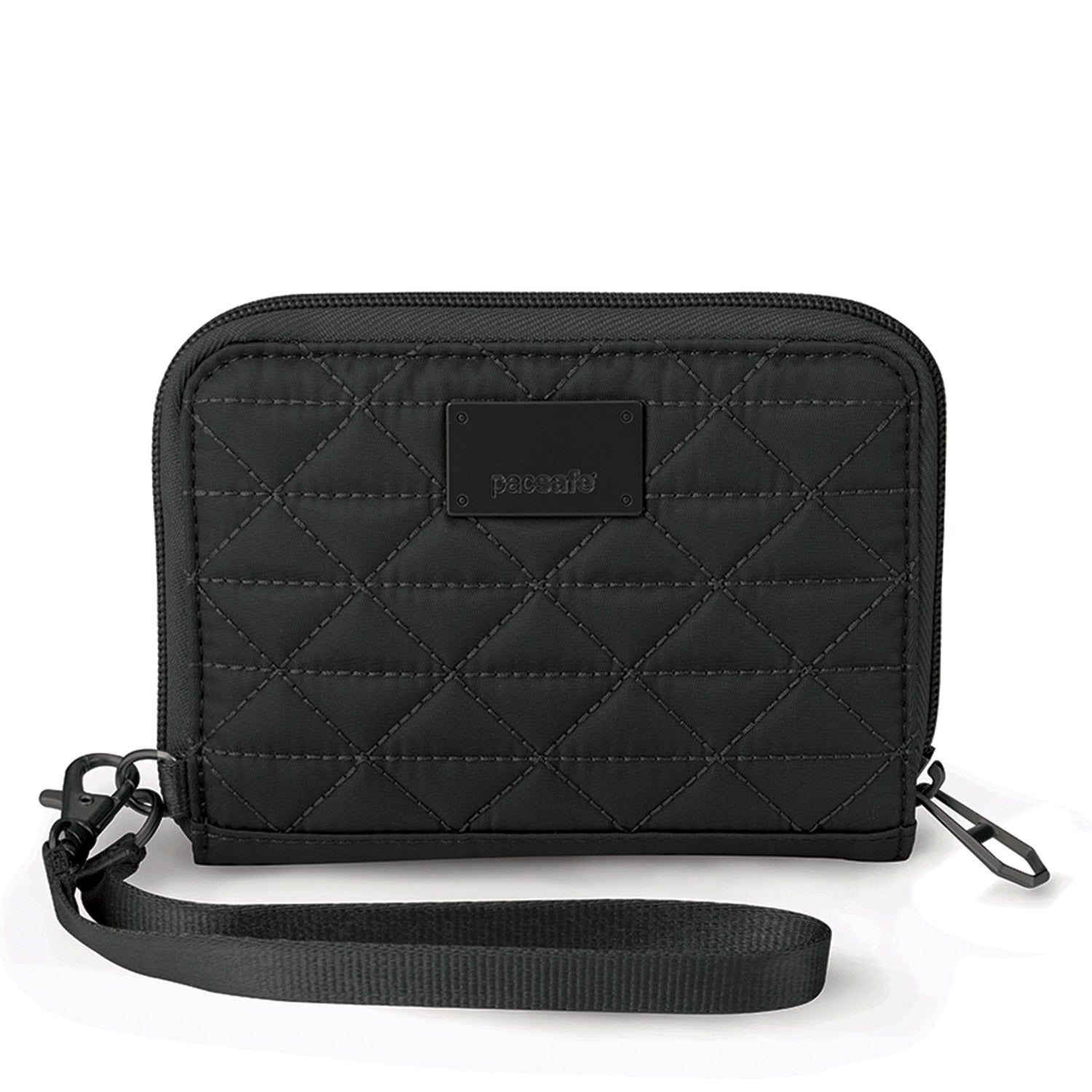 Pacsafe® RFIDsafe™ W100 RFID Blocking Wallet