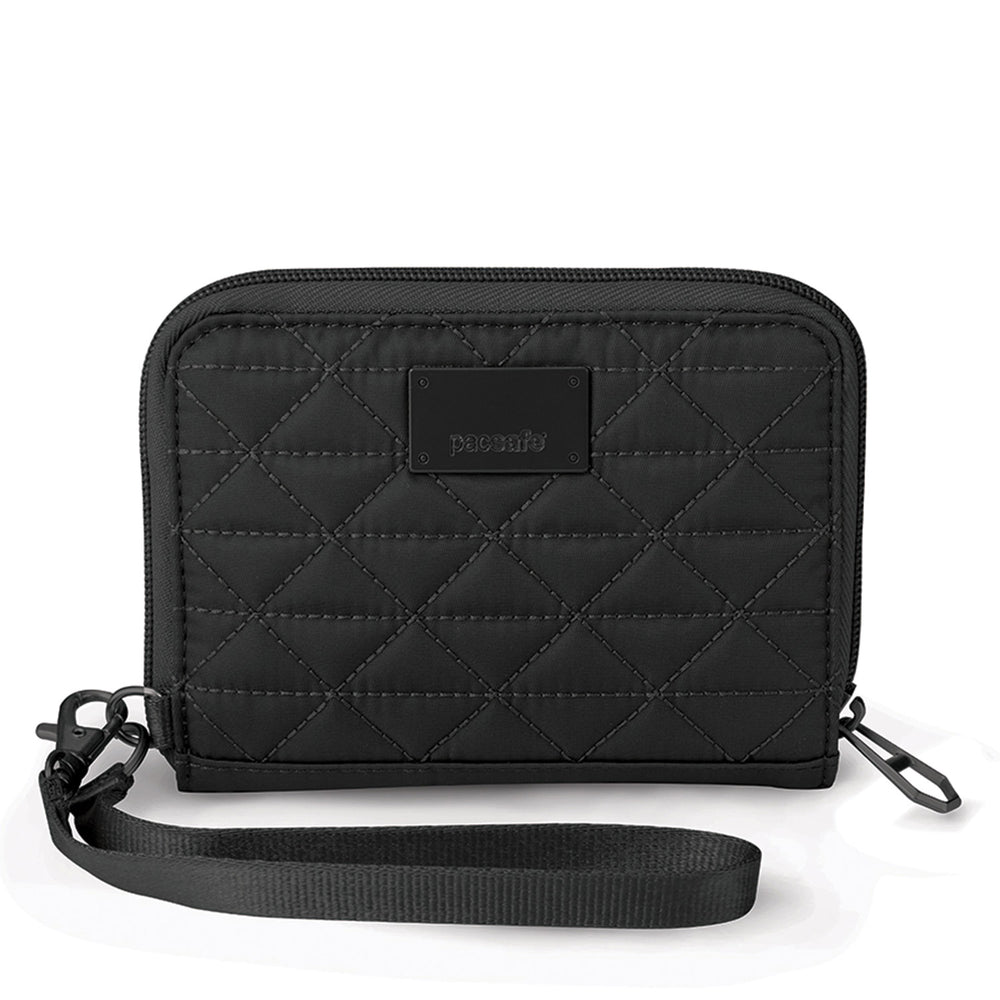 Pacsafe RFIDsafe™ W100 RFID Blocking Wallet