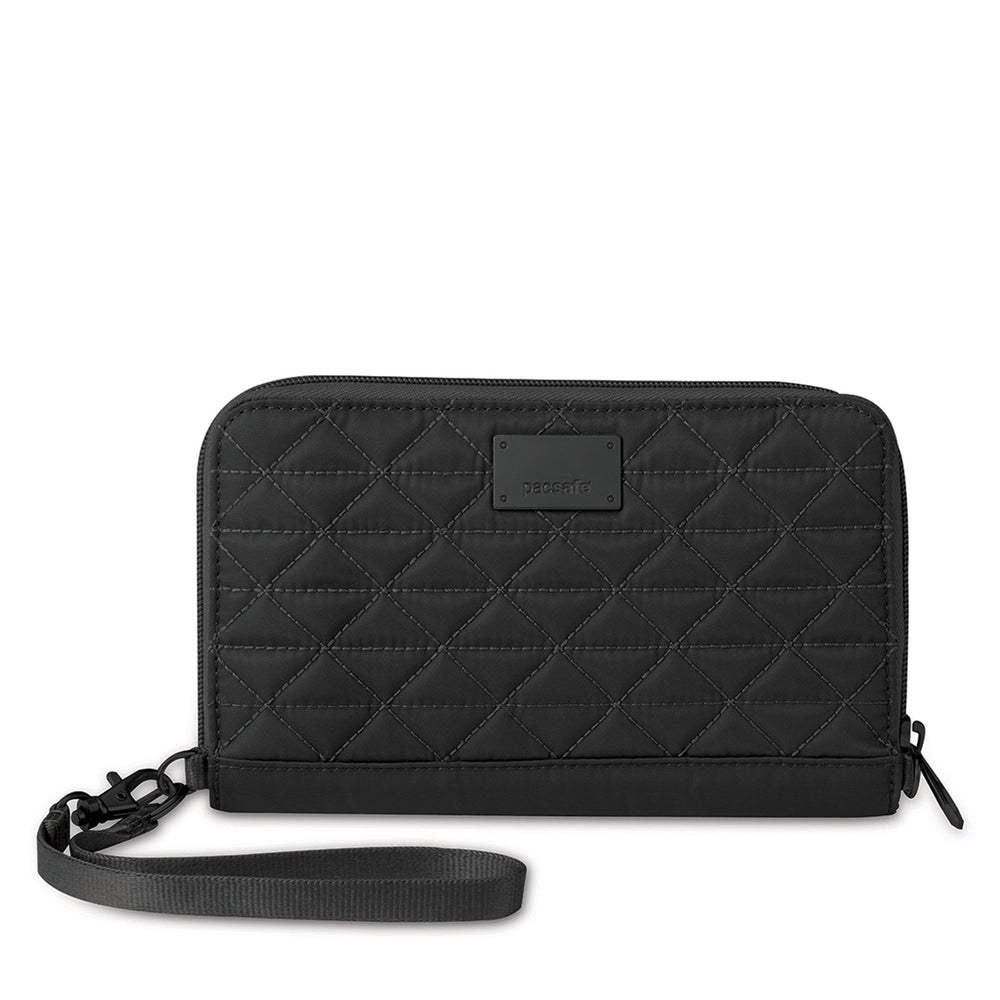Pacsafe RFIDsafe™ W200 RFID Blocking Travel Wallet