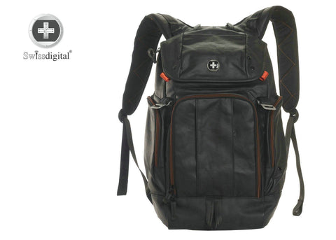 SwissDigital Defrag Backpack