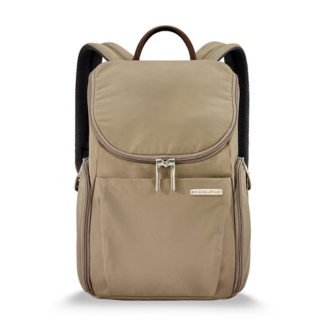Briggs & Riley® Sympatico Small U Xip Backpack - Jet-Setter.ca
