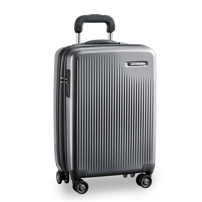 Briggs & Riley Sympatico International Carry-On Expandable Spinner - Jet-Setter.ca