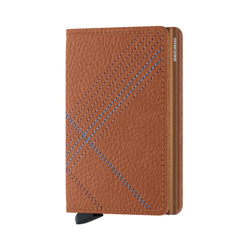 Secrid® RFID Slimwallet Stitch Series