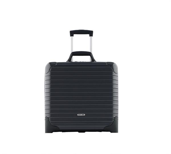 Salsa Deluxe Business Trolley - Jet-Setter.ca