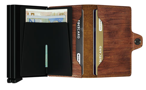 Secrid RFID Twinwallet Dutch Martin Series