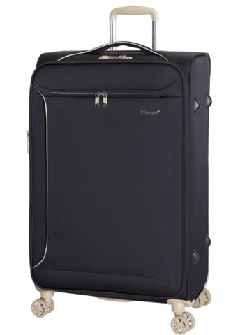 "Aurora 19"" Expandable US Carry-On 4 Wheel Spinner"
