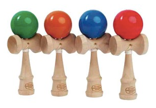 Peak Time® Backpack Kendama