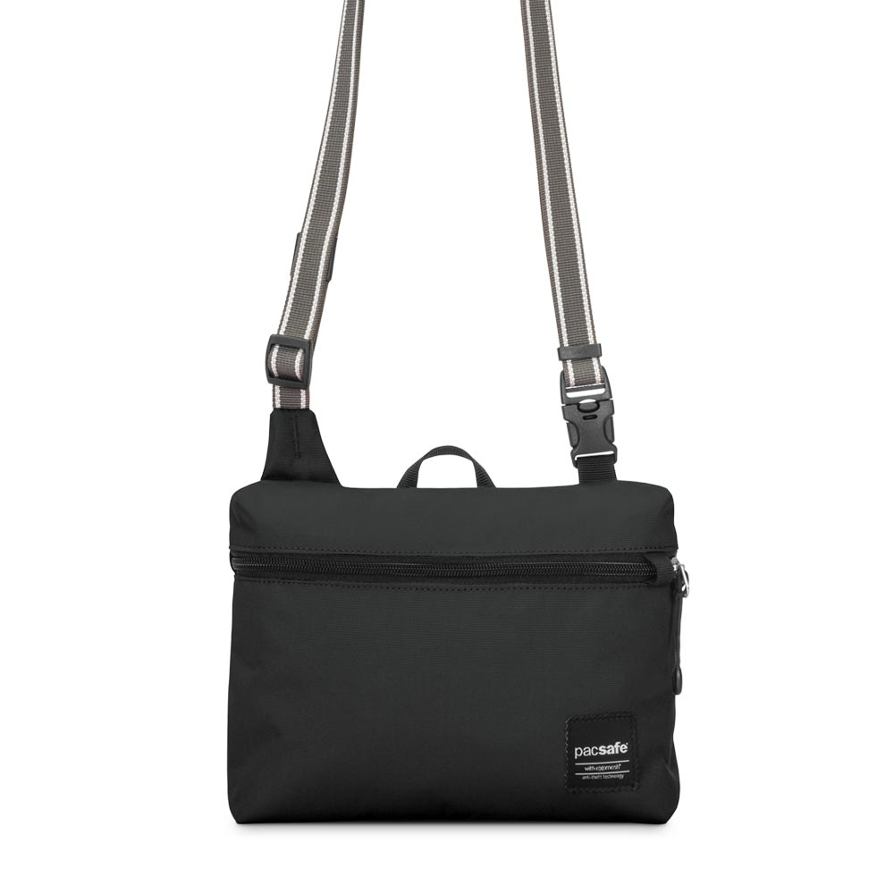 Pacsafe Slingsafe LX50 Anti-Theft Mini Cross-Body Bag