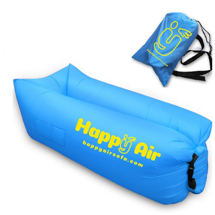 Happy Air Inflatable Sofa - Jet-Setter.ca