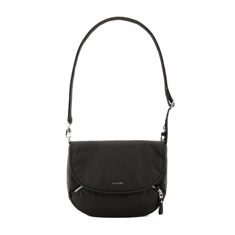 Pacsafe® Stylesafe anti-theft crossbody bag