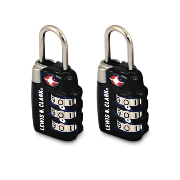 Combination lock set - Jet-Setter.ca