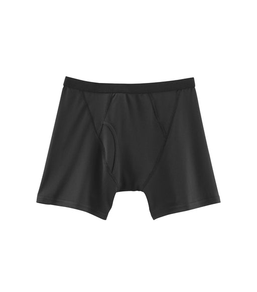 Tilley Coolmax Boxers Briefs black