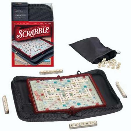 Travel Scrabble - Jet-Setter.ca